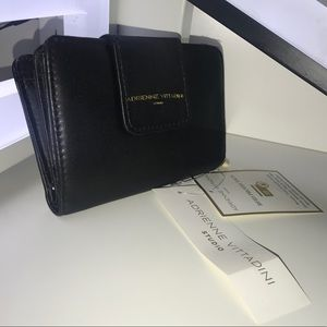 Adrienne Vittadini Wallet. New with tag.